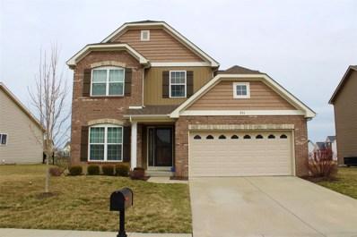 836 Bluff Ridge Lane, Belleville, IL 62221 - #: 19014712