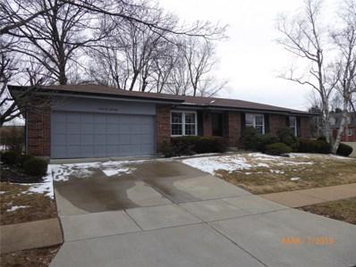 9968 Canterleigh, St Louis, MO 63123 - MLS#: 19014800
