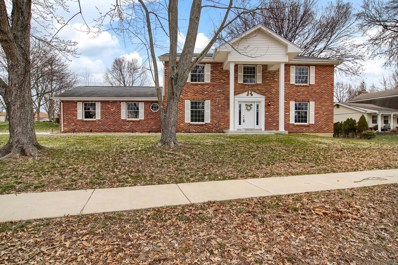 2198 Sycamore Hill Court, Chesterfield, MO 63017 - MLS#: 19014998