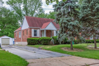 8342 Orchard Avenue, St Louis, MO 63132 - MLS#: 19015010