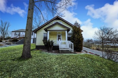 214 Adams Street, Edwardsville, IL 62025 - #: 19015084