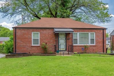 1455 Coolidge, St Louis, MO 63132 - MLS#: 19015121