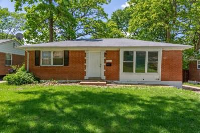 7853 Birchmont, St Louis, MO 63130 - MLS#: 19015137