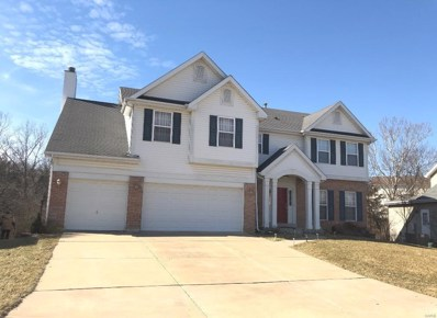 1150 Manor Cove Drive, St Charles, MO 63304 - MLS#: 19015185