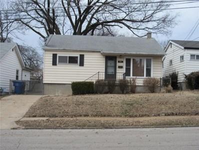 3911 McCausland Avenue, St Louis, MO 63109 - MLS#: 19015256