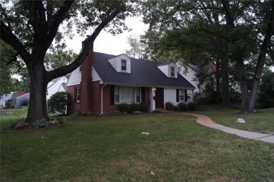 960 Rochdale Drive, St Louis, MO 63122 - MLS#: 19015319