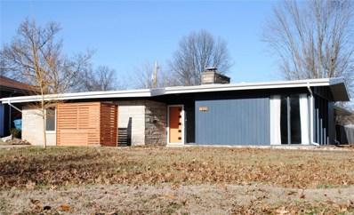 727 Bollman Avenue, Edwardsville, IL 62025 - #: 19015404