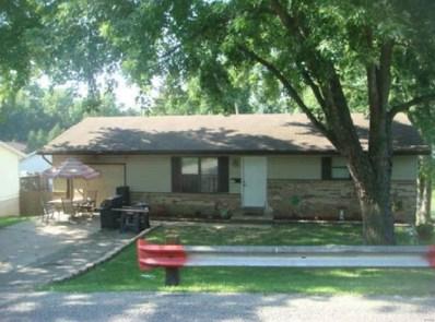 718 Ohio Street, Collinsville, IL 62234 - MLS#: 19015485