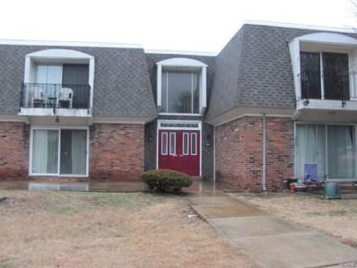 1042 Lafayette Court UNIT D, Collinsville, IL 62234 - #: 19015527