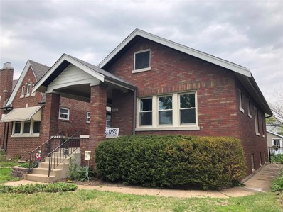 5653 Milentz Avenue, St Louis, MO 63109 - MLS#: 19015554