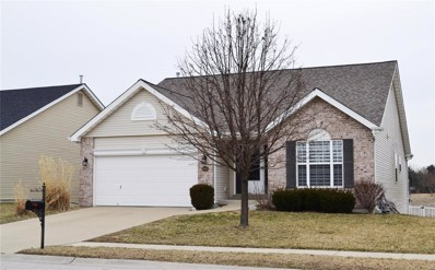 6869 Manchester Drive, Maryville, IL 62062 - #: 19015568