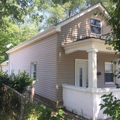 6121 Alabama Avenue, St Louis, MO 63111 - MLS#: 19015631