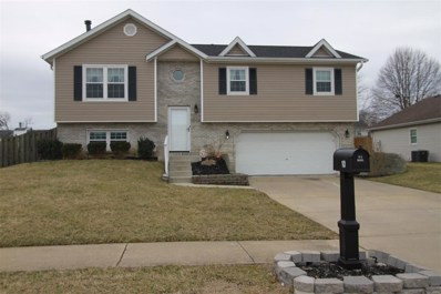 10 Wild Horse Court, Troy, IL 62294 - MLS#: 19015641