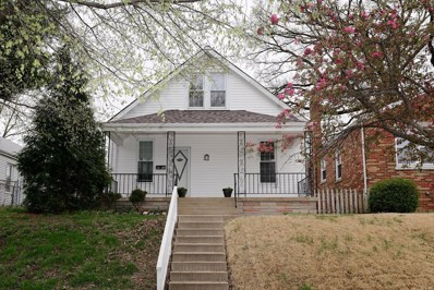 6632 Idaho Avenue, St Louis, MO 63111 - MLS#: 19015673