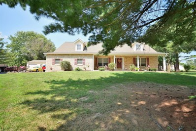14 E Trail, St Peters, MO 63376 - MLS#: 19015822