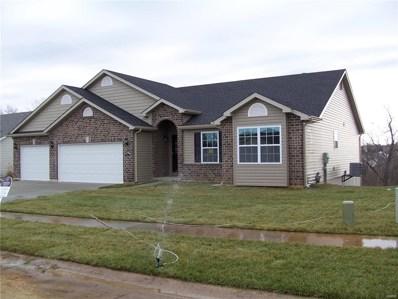 540 Austin Drive, Truesdale, MO 63380 - MLS#: 19015863