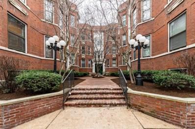 380 N Taylor Avenue UNIT 3S, St Louis, MO 63108 - MLS#: 19016201