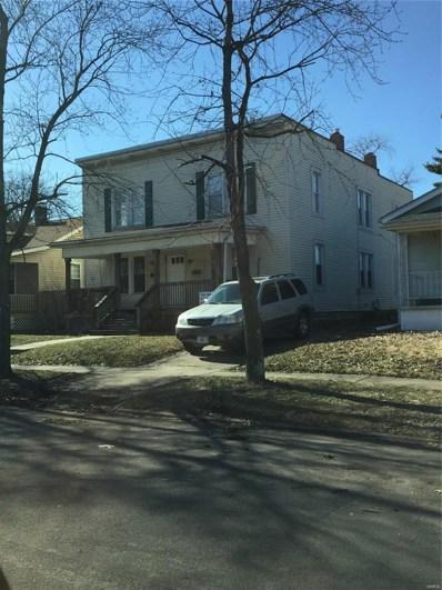 2569 Grand Ave, Granite City, IL 62040 - #: 19016207