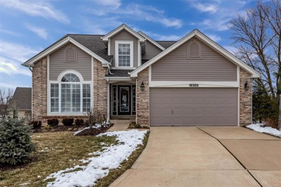 16308 Sailor Cove Court, Grover, MO 63040 - MLS#: 19016293