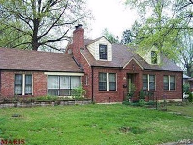 6901 Ira Avenue, St Louis, MO 63121 - MLS#: 19016344