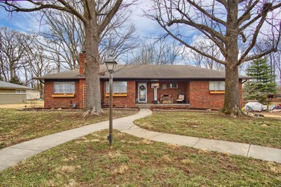 15 Oak Hill Drive, Edwardsville, IL 62025 - #: 19016387