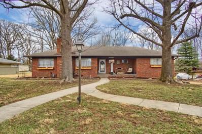 15 Oak Hill Drive, Edwardsville, IL 62025 - #: 19016387