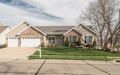 501 Legacy Pointe Drive, St Peters, MO 63376 - MLS#: 19016426