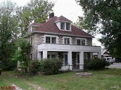 8120 Saint Charles Rock, St Louis, MO 63114 - MLS#: 19016467