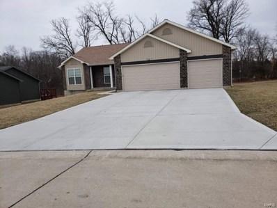 514 Austin, Truesdale, MO 63380 - MLS#: 19016483