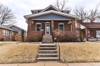 7036 Tholozan Avenue, St Louis, MO 63109 - MLS#: 19016484