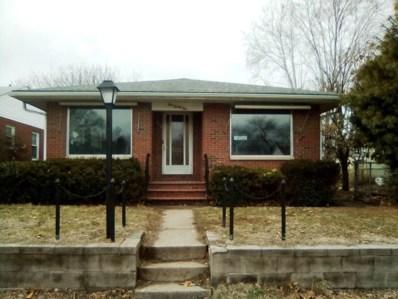 425 Bowman Avenue, East Alton, IL 62024 - #: 19016508