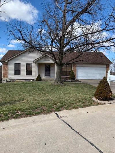 1201 Cloverbrook Drive, St Charles, MO 63304 - MLS#: 19016565