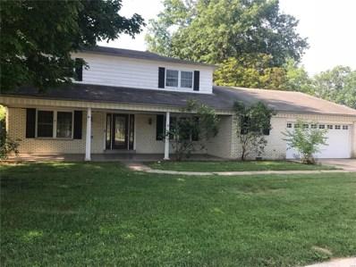 2400 Chippendale, Belleville, IL 62221 - MLS#: 19016635