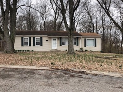 141 Shiloh Heights Drive, Shiloh, IL 62269 - MLS#: 19016793