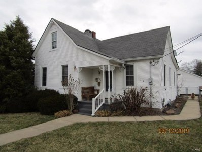 506 S Hickory Street, Owensville, MO 65066 - MLS#: 19017045