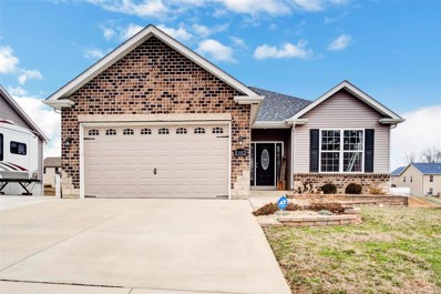 2152 Meadow Grass Drive, Pacific, MO 63069 - MLS#: 19017047