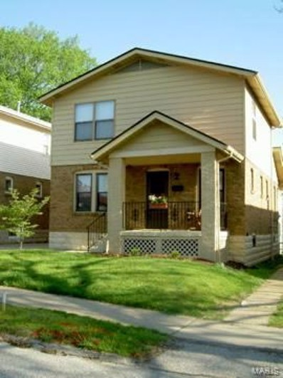 8763 Brentwood Place, Brentwood, MO 63144 - MLS#: 19017060