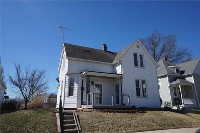 701 Bristow, Belleville, IL 62221 - #: 19017095