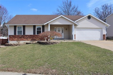 1174 Colby Court, St Peters, MO 63376 - MLS#: 19017122
