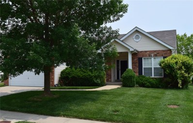 6812 Laurel Springs Court, Fairview Heights, IL 62208 - MLS#: 19017188