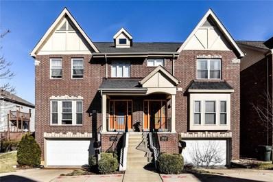 3810 Linden Tree Lane, St Louis, MO 63109 - MLS#: 19017265
