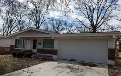 10235 Monarch Drive, St Louis, MO 63136 - MLS#: 19017307