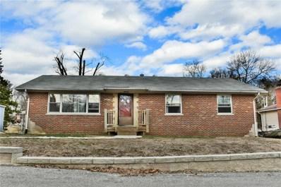 6903 W A Street, Belleville, IL 62223 - #: 19017328