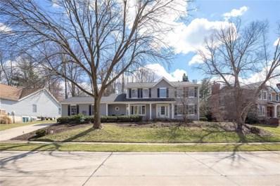 1551 Timberlake Manor Parkway, Chesterfield, MO 63017 - MLS#: 19017436