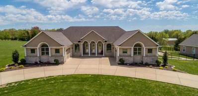 2904 Estate Drive, Waterloo, IL 62298 - MLS#: 19017459