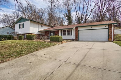 193 Beverly Lane, Collinsville, IL 62234 - #: 19017496