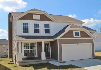 528 Country Landing Drive, Lake St Louis, MO 63367 - MLS#: 19017604