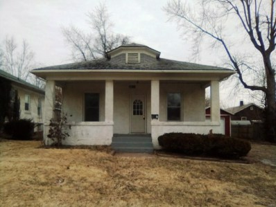 2804 Grandview Avenue, Alton, IL 62002 - MLS#: 19017659