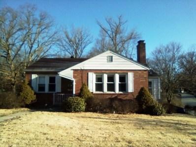 3 Woodland Court, Belleville, IL 62226 - MLS#: 19017670