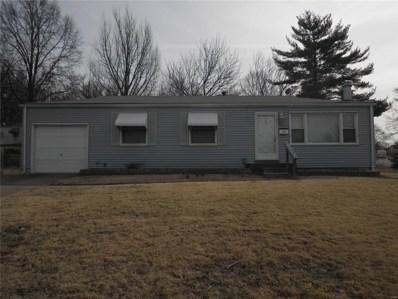 9800 Kelvin, St Louis, MO 63137 - MLS#: 19017683